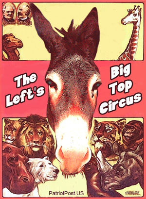 The Left's Circus