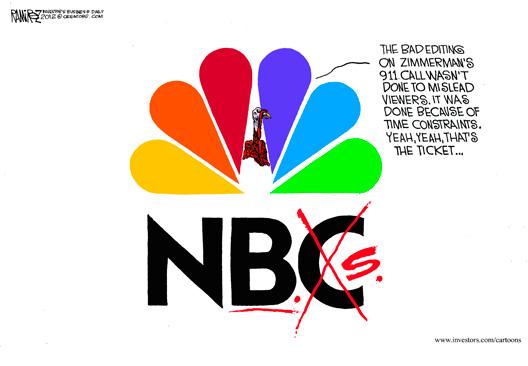 NBC's BS