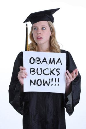 Obama Bucks NOW!!!