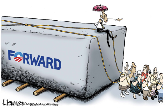 Forward Slaves