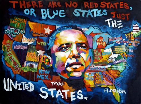 Obama States
