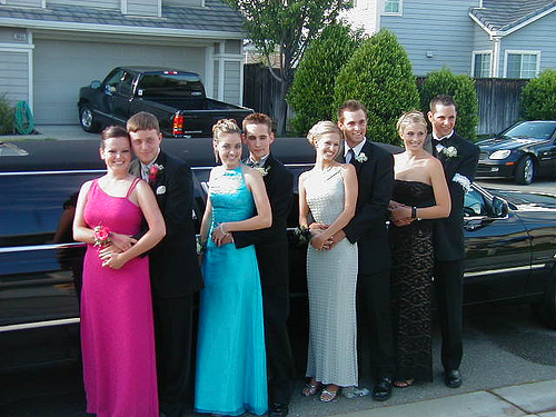Prom Party USA