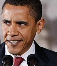 Obama - Tricky Face