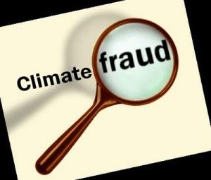 Climate Fraud