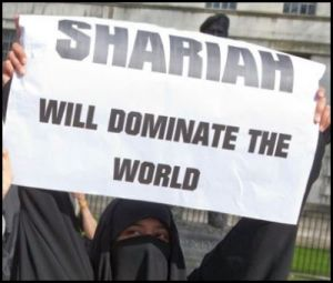 Islam - Shariah Will Rule