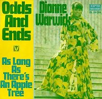 Dionne Warwick Odds And Ends