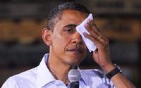 Obama Sneer 09