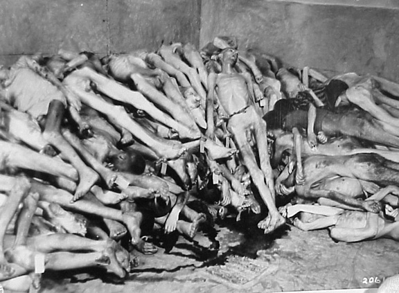 Adolf hitler concentration camps