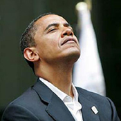 Obama Sneer 11