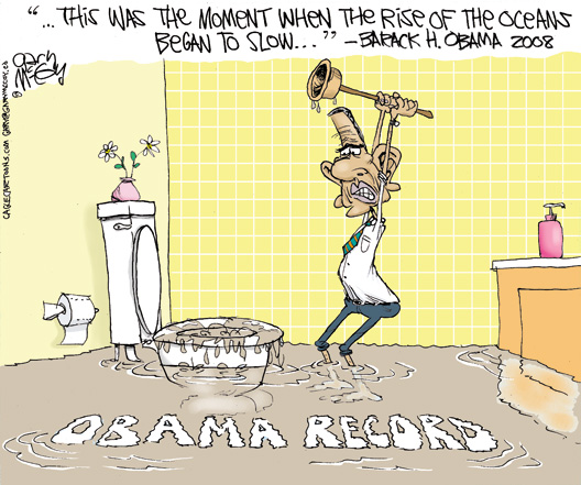 Obamas Record