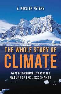 Cover - The Whole Story of Climate