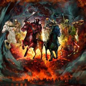 Four Horseman 1