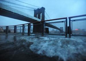 hurricane Sandy NY