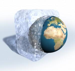Earth - Frozen