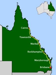Rockhampton Queensland