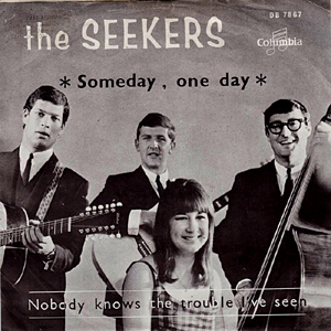 The Seekers Some Day One Day Large