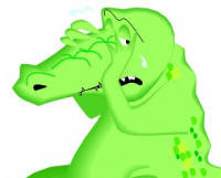 CrocTears