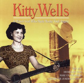 Kitty Wells Large