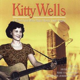 Kitty Wells Large