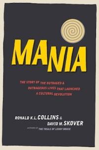 Cover - Mania