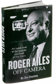 Cover - Roger Ailes