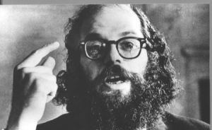 Allen Ginsburg, Beat Poet