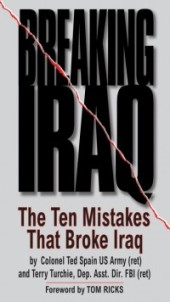 Cover - Breaking Iraq