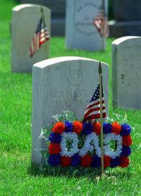 AA -Memorial Day