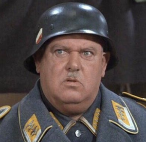 AA - Sgt Schultz