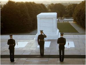 AA - Tomb of Unknown Soldier