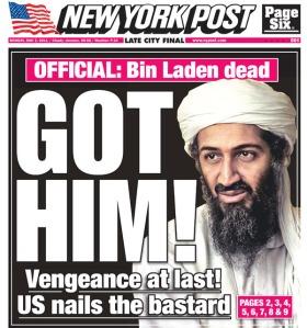 Bin Laden Death