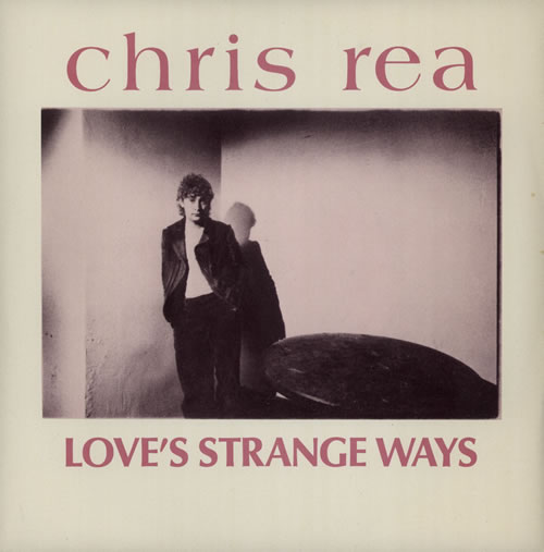 Chris Rea Water Sign