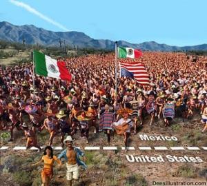 AA - Illegal Immigrants