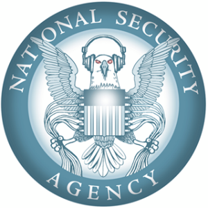 AA - National Security Agency Logo