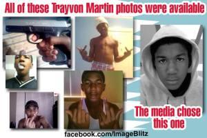 AA - Trayvon Photos