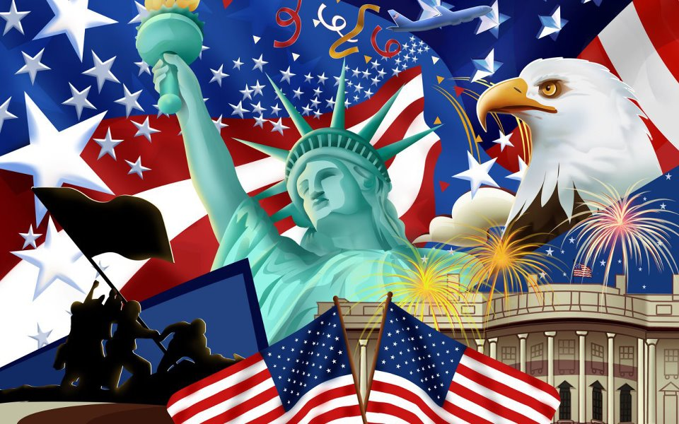 A Devine Look At America | PA Pundits - International