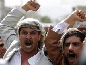 Islam - Angry Muslims