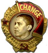 Obama Medal