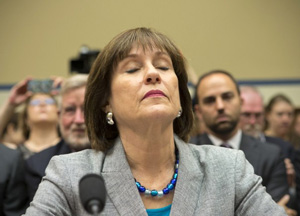Lois Lerner: The face of bureaucracy?