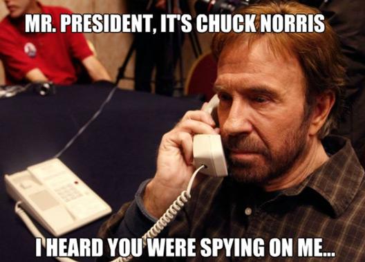 Vladimir Putin Vs Chuck Norris