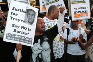 AA - Trayvon Protesters2