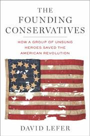 Cover - Founding Conservatives