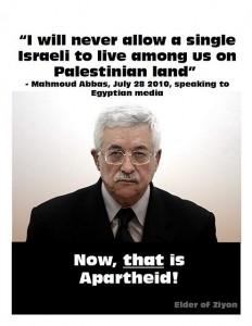 Palestinian Apartheid