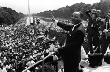 AA - Martin Luther King