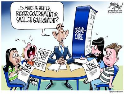 AC_Cartoon - Big v Small govt
