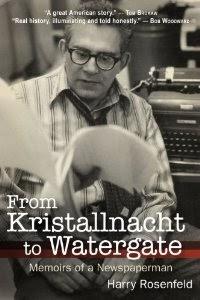 Cover - Harry Rosenfeld