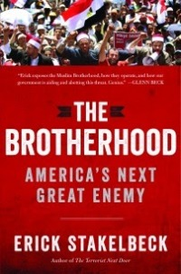 Cover - The Brotherhood
