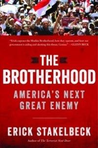 Cover - The Brotherhood