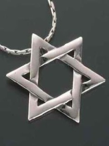 Jews - Star of David
