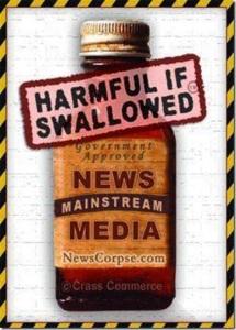 Media Kool-Aid